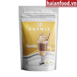 Bột Onemix Vanilla Túi 1Kg
