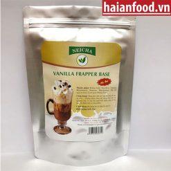 Bột Vanilla Frappe Base Túi 1Kg
