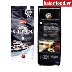 Cà phê chế phin số 1 Trung Nguyên