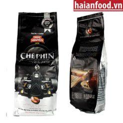 Cà phê chế phin số 5 Trung Nguyên