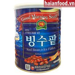 Đậu đỏ Hàn Quốc 850g