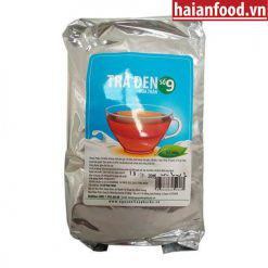 trà đen hoa trân số 9