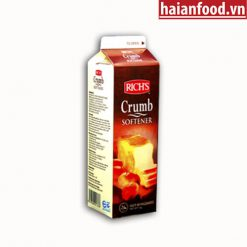Kem Crumb Hải An Food