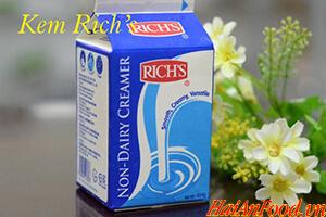 Kem Richs