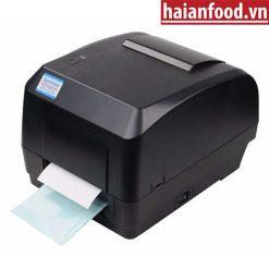 Máy in mã vạch Xprinter 500B