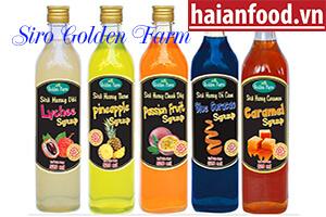 Siro Golden Farm