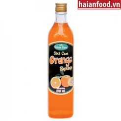 syrup cam golden farm 520ml