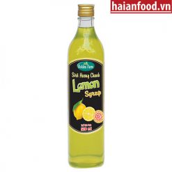 syrup chanh 520ml