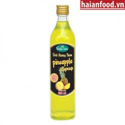 syrup dứa 520ml