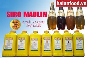 Siro Maulin