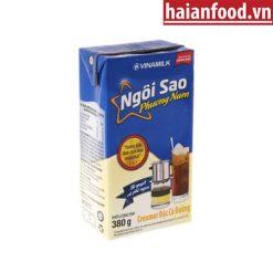 Sữa đặc ngôi sao phương Nam xanh dương