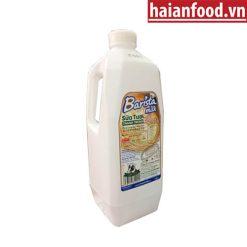Sữa tươi Barista Can 1.8l