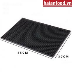 Thảm bar 45x30