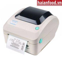 Máy in mã vạch Xprinter 470B